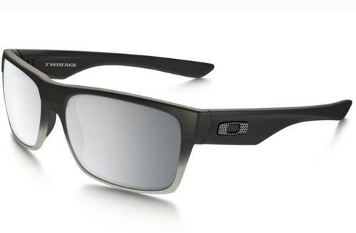 Flak 2.0 XL Chrome Iridium Polarized