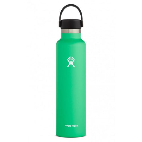 24 oz Standard Mouth Insulated Waterbottle - Spearmint