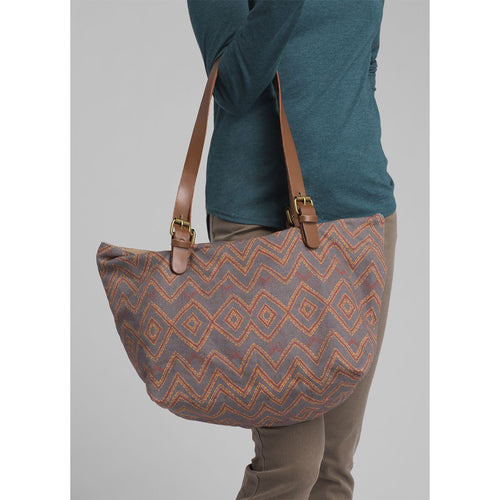 Prana Slouch Tote Medium-RustedRoofSizzle