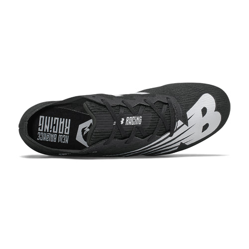 MD500v7 Track Spike - Black with White