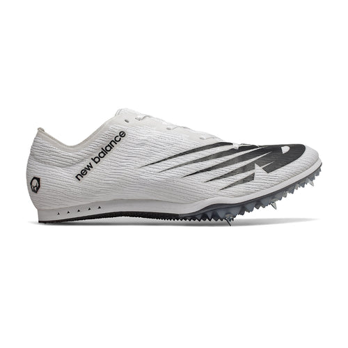 MD500v7 Track Spike - White with Black