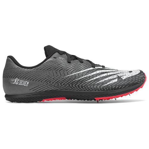 Unisex XC Seven v2 Spike - Black/White