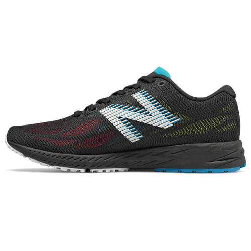 Women's 1400v6 Running Shoe - Black/Pink Zing