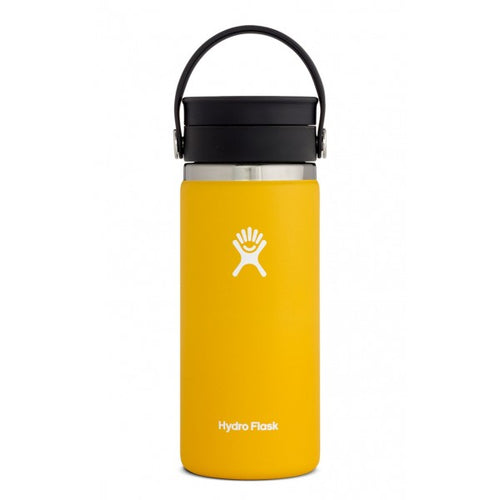 16 oz Coffee with Flex Sip Bottle - Sunflower