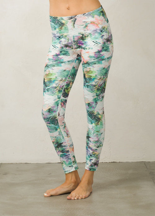 Women's Pillar Printed Legging