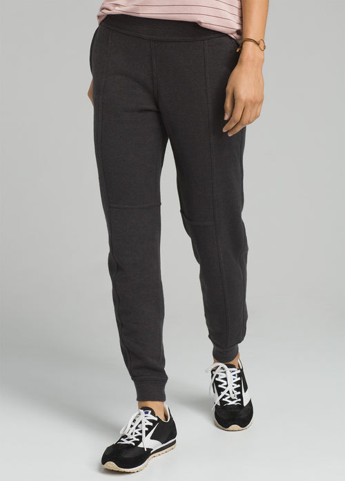 Womens Cozy Up Pant -Charcoal Heather