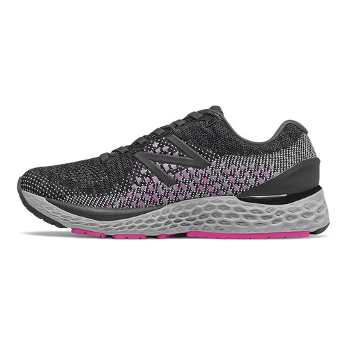 Women's 880 v10 Gore-TEX Running Shoe - Black/Thunder/Poisonberry
