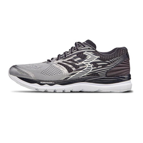 Women's Meraki Running Shoe - Sleet/Ebony