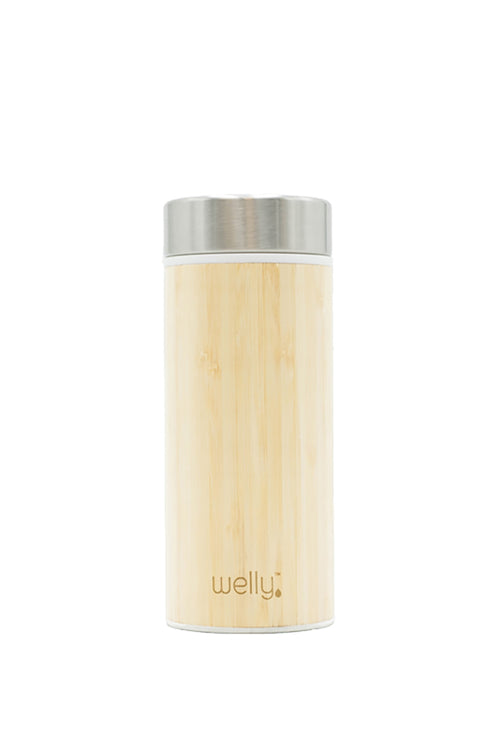Welly Bottle 12oz Water Bottle