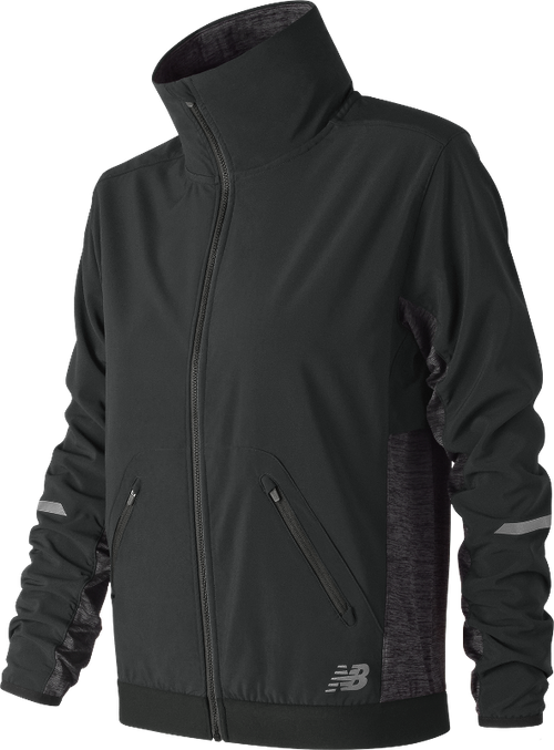 Women's Heat Grid Jacket