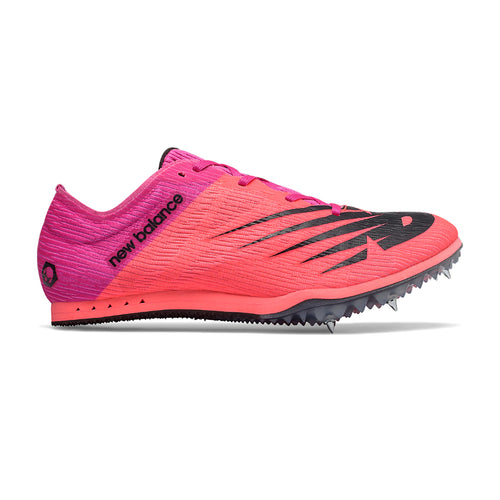 Women's MD500v7 Track Spike -Guava with Peony
