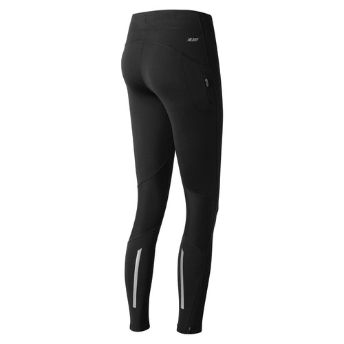 Women's Impact Tight-Black