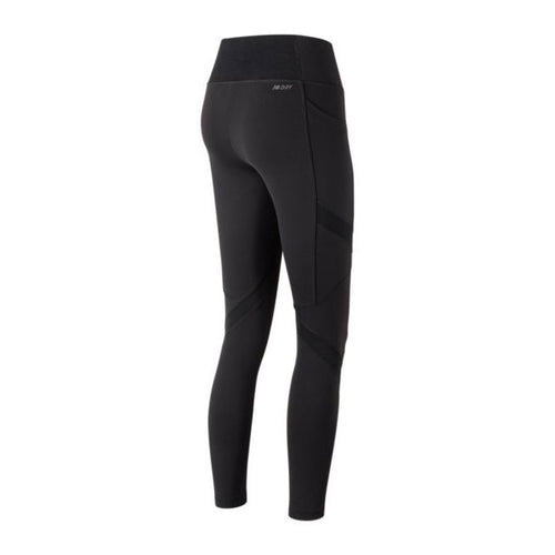 Women's High-Rise Transform Pocket Tight - Black