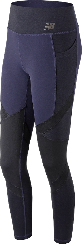 Women's High Rise Transform Pocket Tight - Pigment
