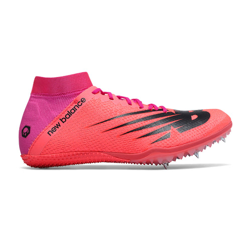 Women's SD100v3 Track Spike - Guava with Peony