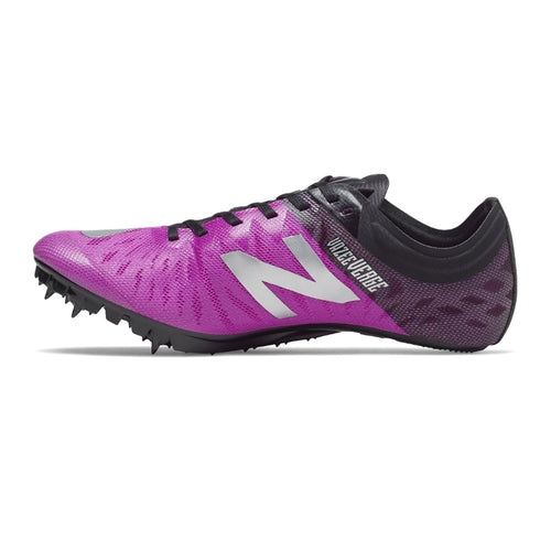 Women's Vazee Verge Track Spike - Voltage Violet/Black