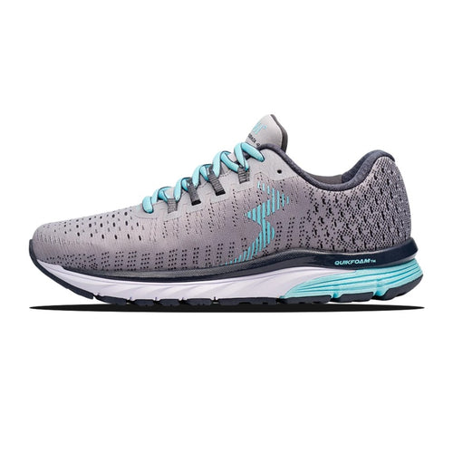 Women's Strata 4 Running Shoe - Sleet/Ebony