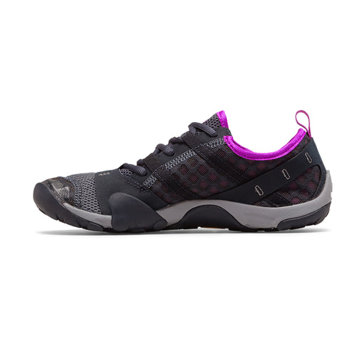 Women's 10v1 Trail Running Shoe - Outerspace/Voltage Violet