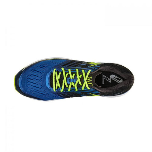 Men's Meraki Running Shoe - True Blue/Black