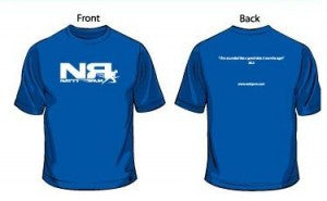 Natty Run Men's Dri-Fit Shirt