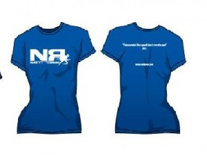 Natty Run Women's Dri-Fit Shirt