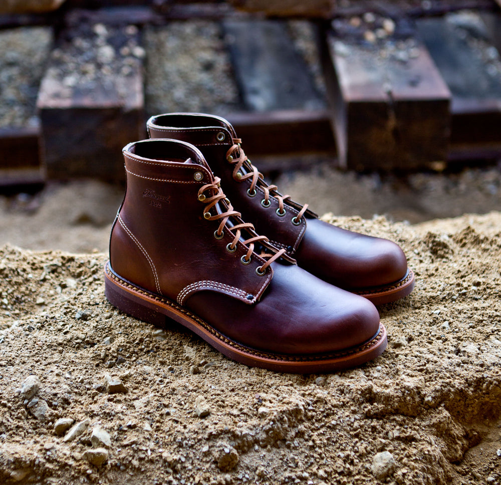 Thorogood Beloit Boot