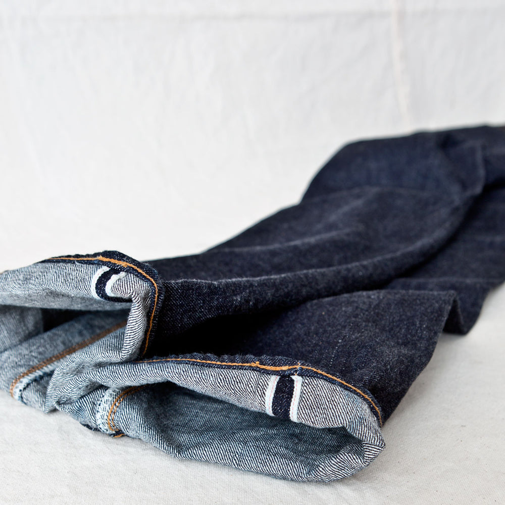 selvedge denim, Japanese denim