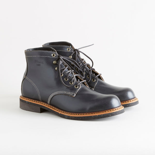 Beloit Boot Black CXL 814-6532