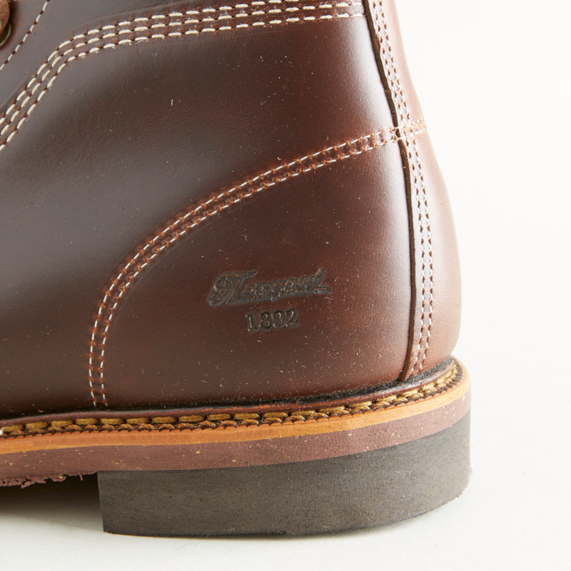 Portage Brown Horsehide 814-4512