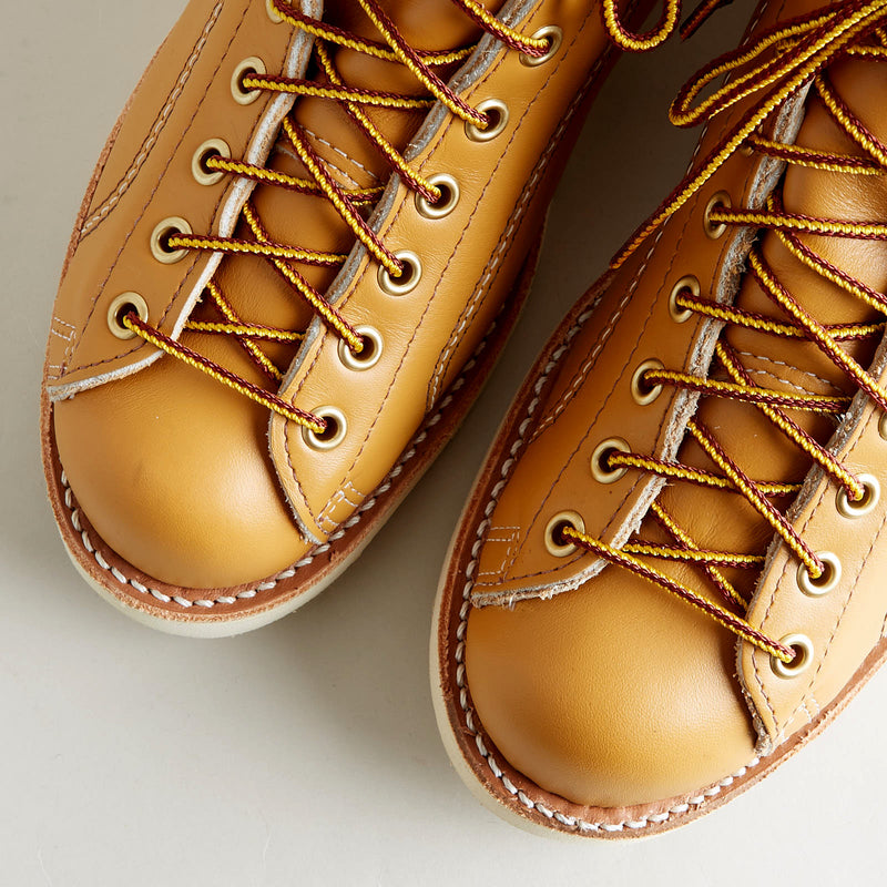 Portage Limited Edition Mustard Boot 814-8623