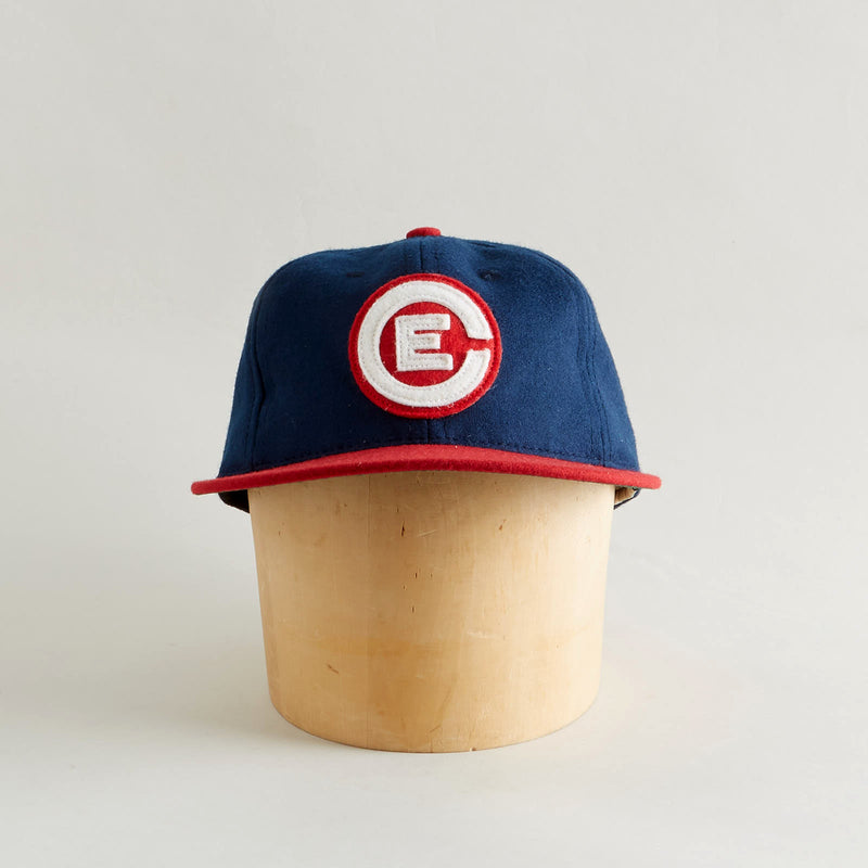 Eau Claire Bears Throwback Fitted