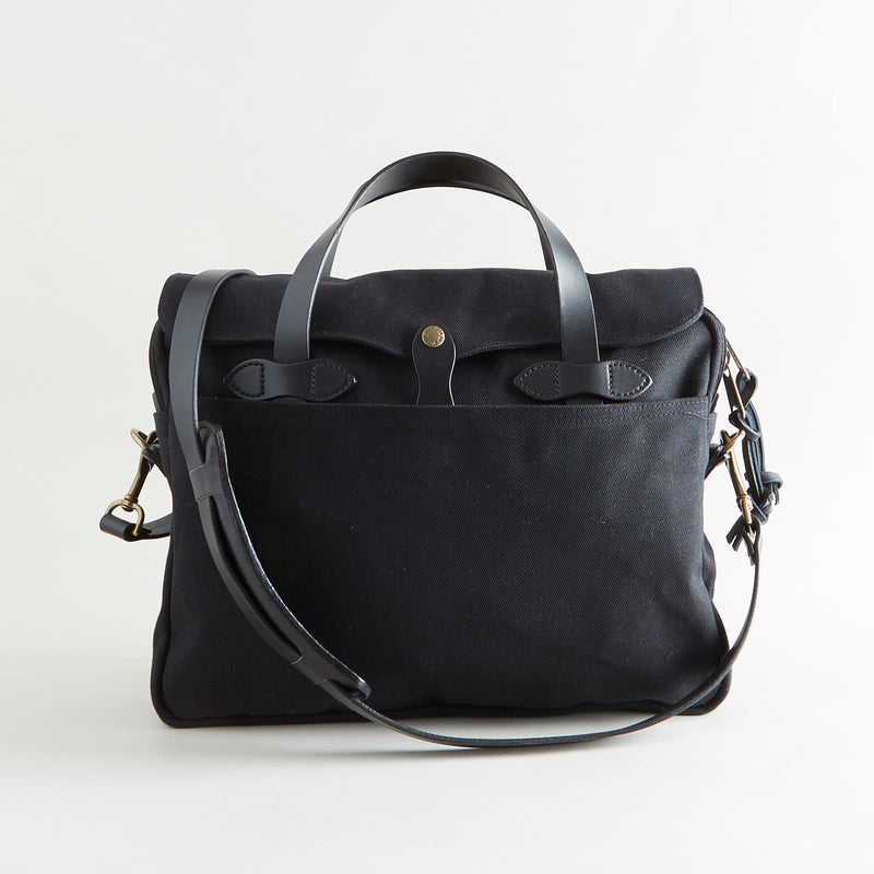 Original Briefcase Black