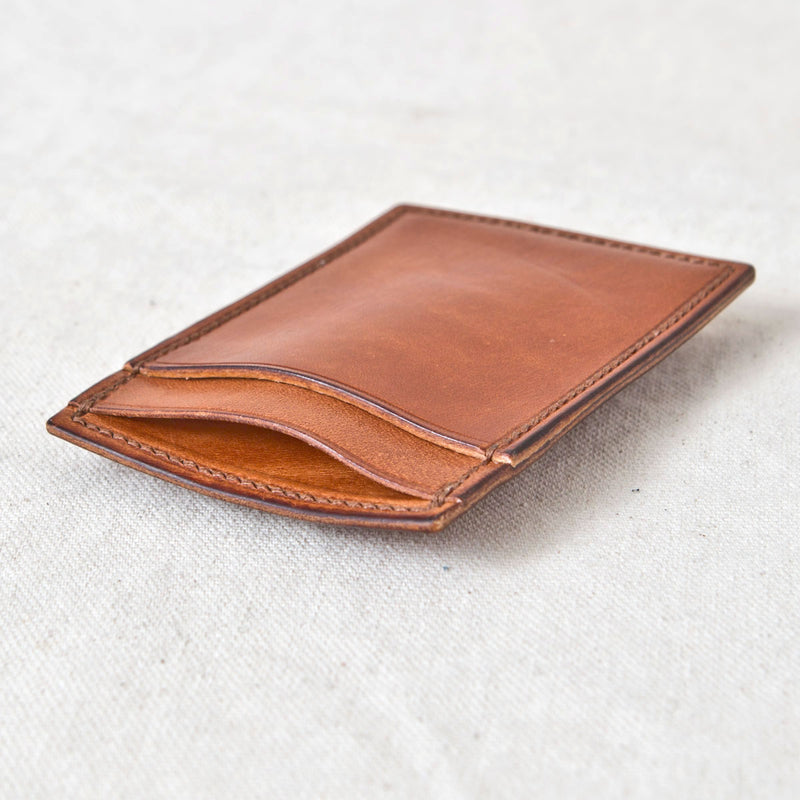 Money Clip Brown Jacked Harness