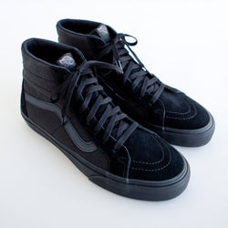 Made for the Maker Sk8-Hi Black