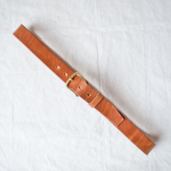 Chino Belt Brown Jacked Harness