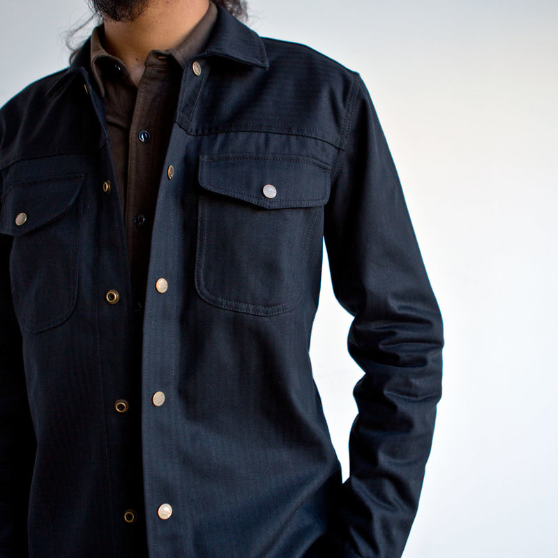 Durango Shirt Black