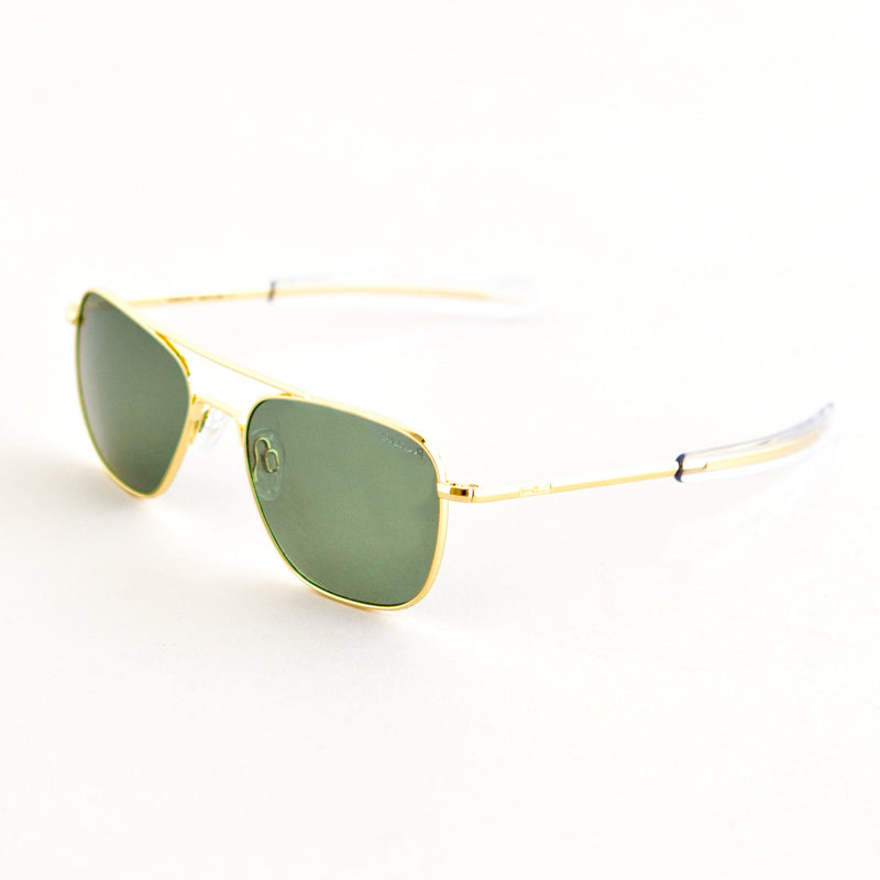 Aviator Gold AGX Polarized