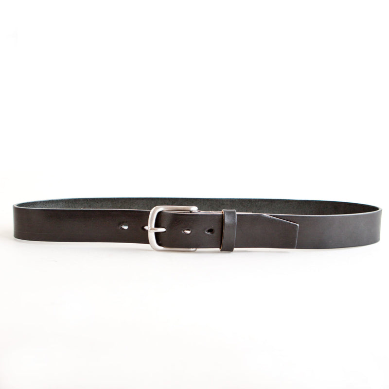 Standard Belt Black Jacked Harness Steel