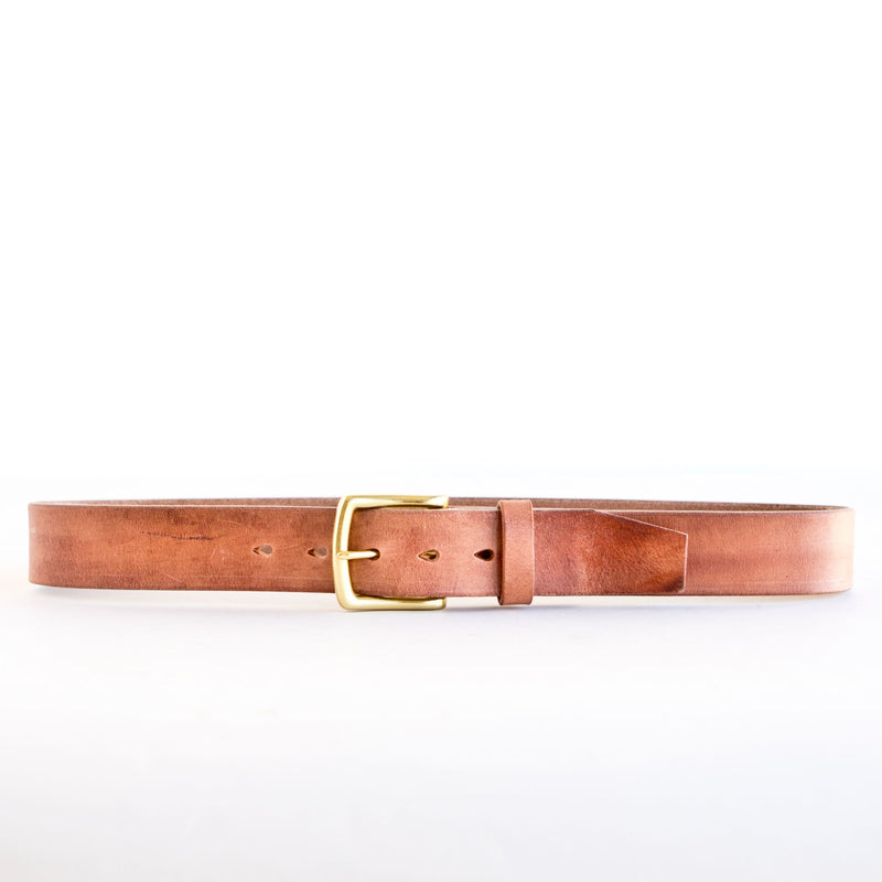 Standard Belt Ultra Waxed
