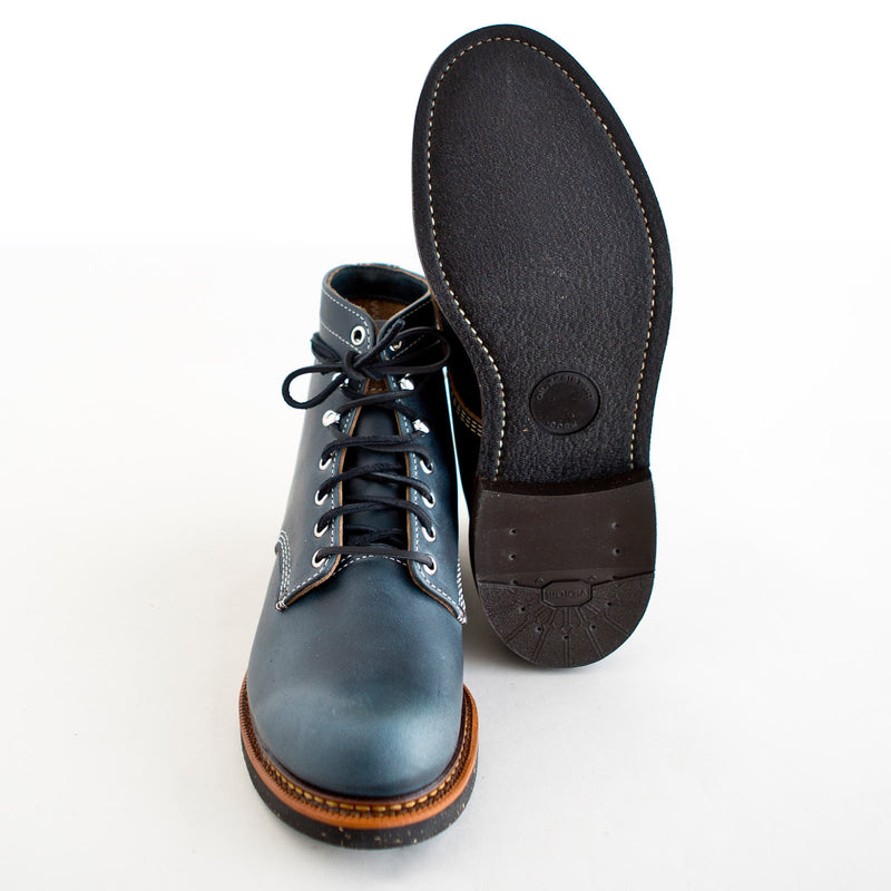 Beloit Boot Indigo CXL 814-9011