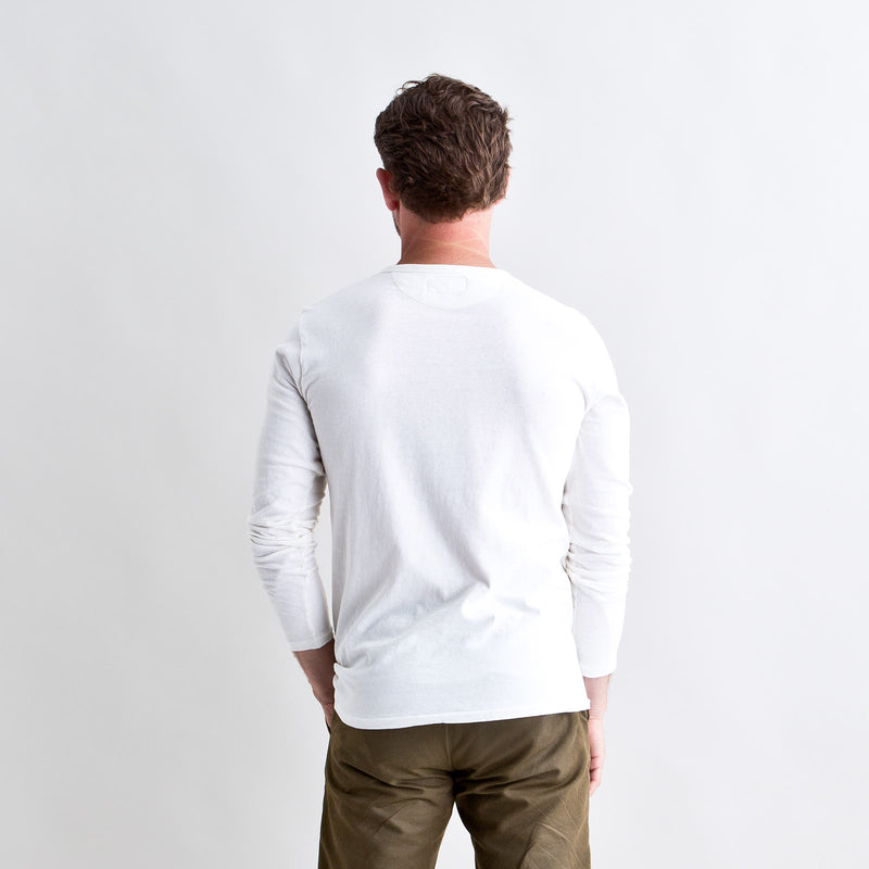 LS Henley Natural