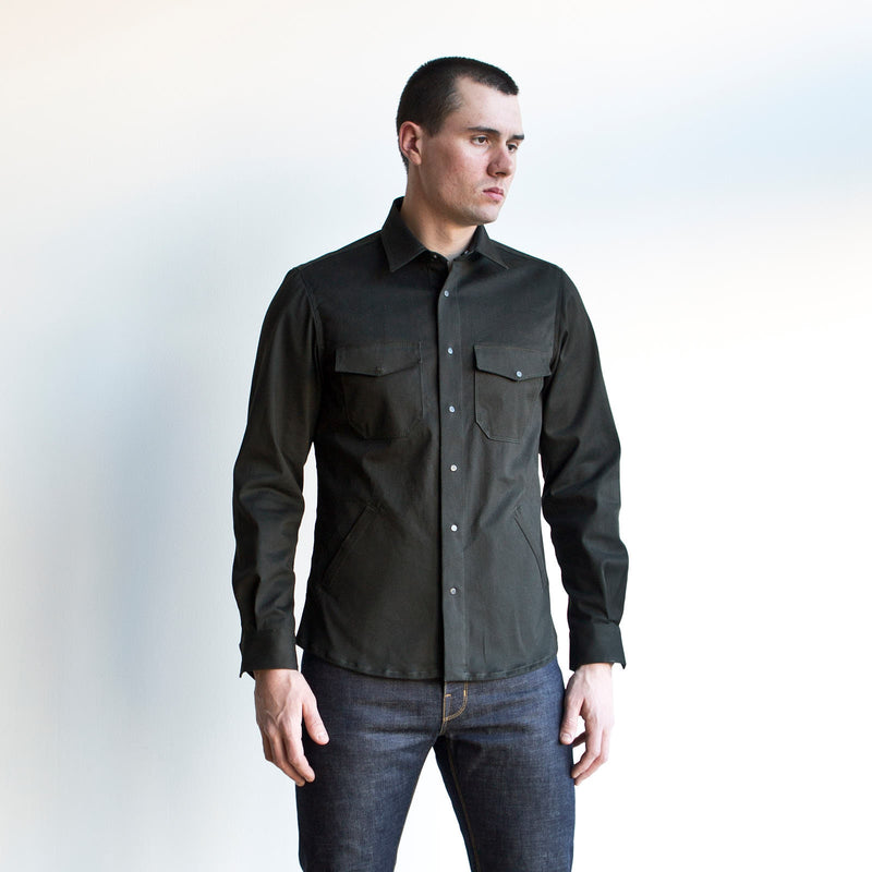 Field Shirt Cottrell