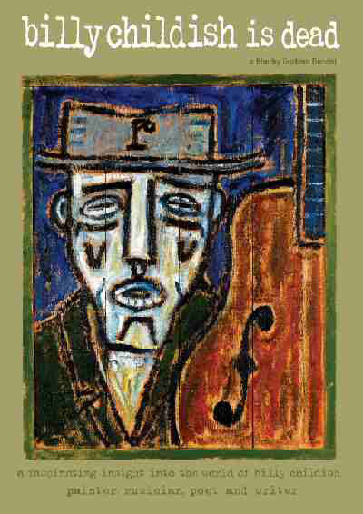 Billy Childish,