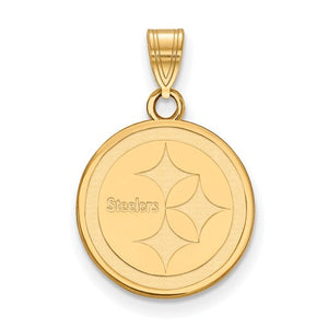 GP Pittsburgh Steelers Small Pendant