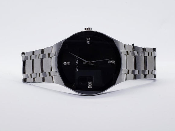 Mens Stainless Wittnauer Watch