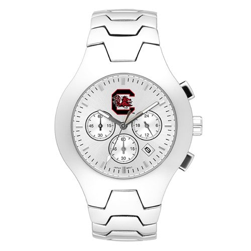 UNIV OF SO CAROLINA C GAMECOCK HALL OF FAME WATCH