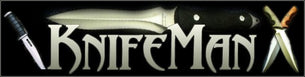 Knifeman for quality knives at affordable prices