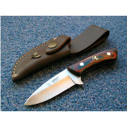 Bush craft Skinning Knife From Cudeman