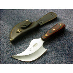 Stamina Wood Half-Moon Skinner From Cudeman