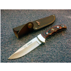146R Cudeman Stamina Wood Sporting Knife
